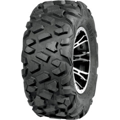 25X8-12 6PLY REAR BLACKWALL TUBELESS UTILITY