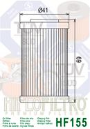 OLEJOVÝ FILTR HF155