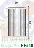 OLEJOVÝ FILTR HF556