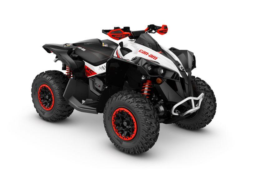 Rengade 650 X XC ABS 2018