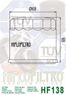 OLEJOVÝ FILTR HF138