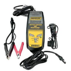 OPTIMATE 6 BATTERY CHARGER/MAINTAINER EU PLUG