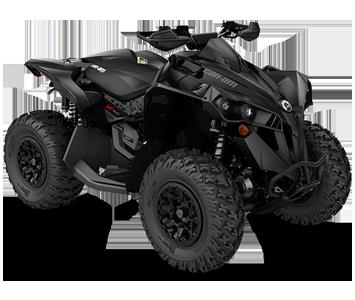 Renegade 1000 X XC T3B ABS