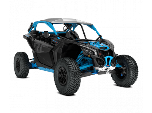 MAVERICK X RC TURBO R 2018