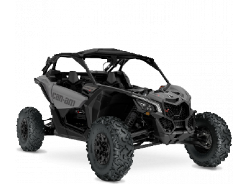 MAVERICK X3 X RS 2018