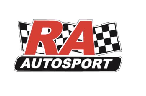 Logo Autosport RA.